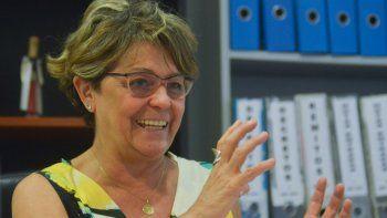 Storioni criticó al colegio por los panfletos antiaborto