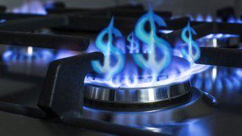 Mañana se debate el nuevo aumento del gas: rondaría el 40%