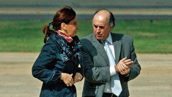 Cristina atacó fuerte a Stolbizer: Hay que sacudirla a la gorda, dijo.