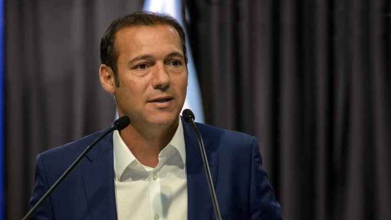 Gutiérrez: No le hagamos jamás un piquete a los chicos