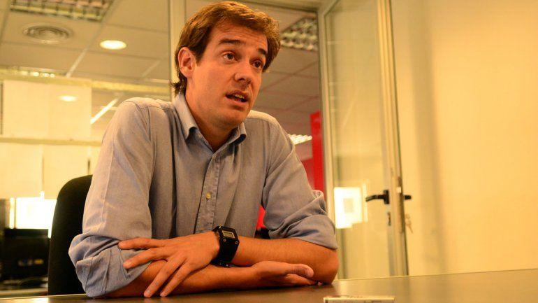 Tras el ajuste de Nación, Leandro López renunció a los futuros aumentos que le den como diputados