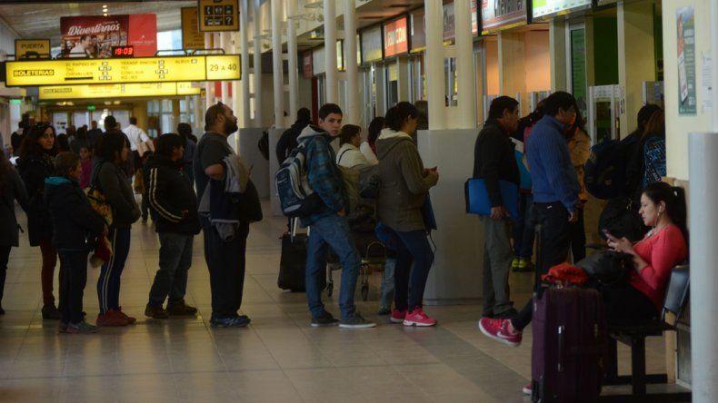 ETON: la cordillera y Chile, los destinos elegidos por los neuquinos en febrero