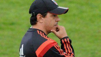 Gallardo no encuentra el equipo y River sigue muy lejos en la Superliga.