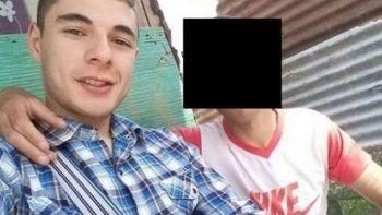 el kiki, el criminal uruguayo, se mato tras ser acorralado