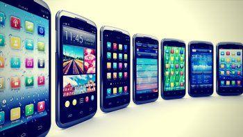 mira la lista de los celulares mas peligrosos