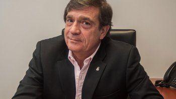 Alberto Saggese, titular de GyP, capea la licitación abierta de 51 áreas.