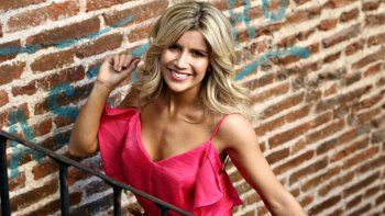 Laurita Fernández podría sumarse al jurado del show de Tinelli.