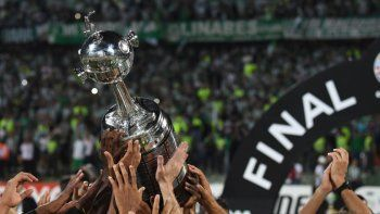 la libertadores tendra una final al estilo champions league