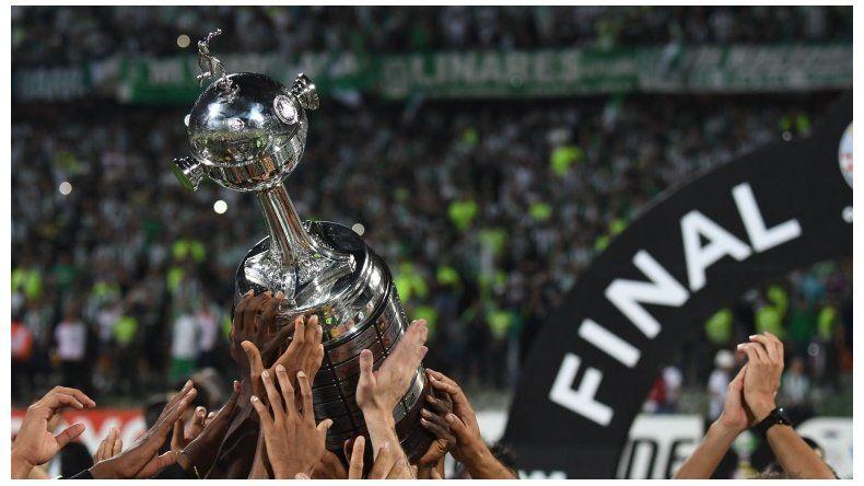 ¿Cuándo se juegan las semifinales de la Copa Libertadores?