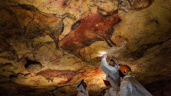 Con el uso de un método innovador, se pudo comprobar la data de las pinturas halladas en las cuevas de La Pasiega, Matravieso y Ardales, en España.
