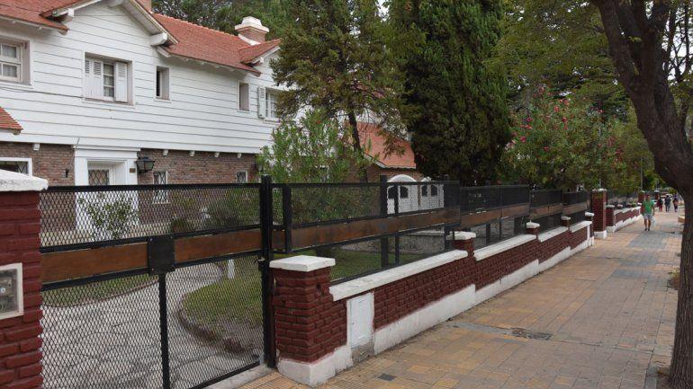 La sede de Vialidad, el Comando, el barrio Militar, Gendarmería e YPF son cinco terrenos muy cotizados que tiene Nación en el centro neuquino.