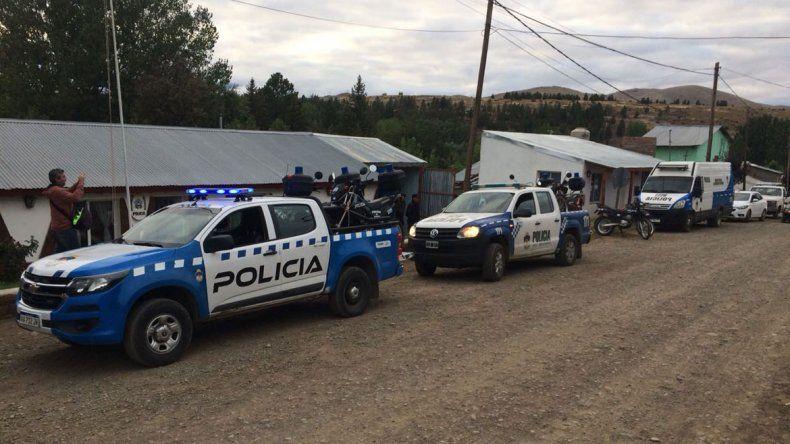 Las Ovejas: Impugnación confirmó el sobreseimiento de un cuñado del femicida
