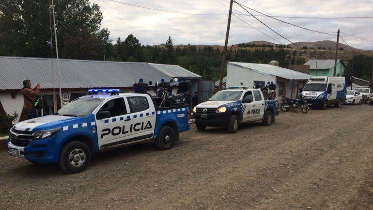 Oficial: confirmaron que el doble femicida Lorenzo Muñoz murió ahorcado