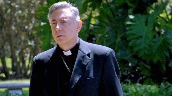 renuncio monsenor aguer, el polemico arzobispo platense