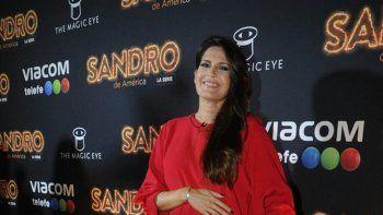 La actriz espera la llegada de su primera hija con Juan Manuel Urtubey.