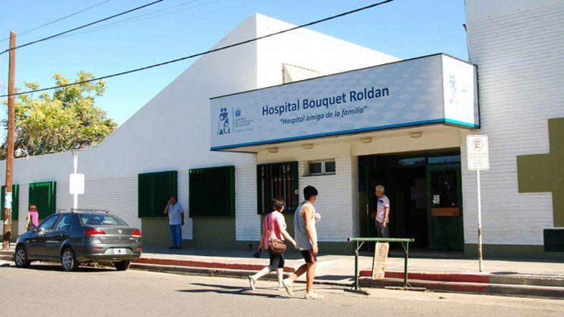 VIH: en el Bouquet Roldán ya se puede hacer el test exprés