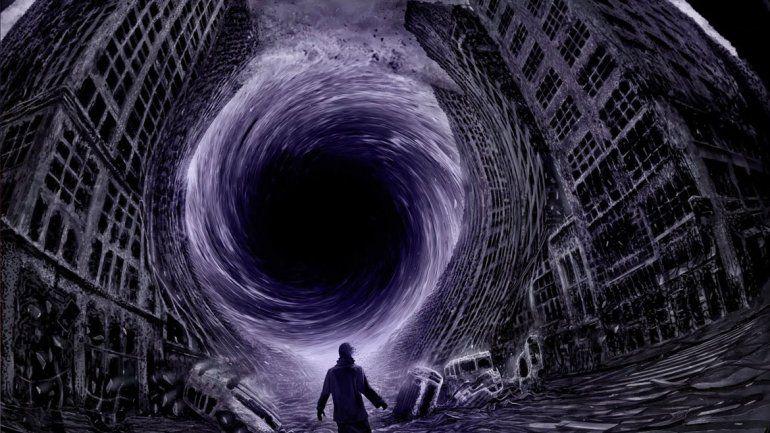 Resultado de imagen de Agujeros negros