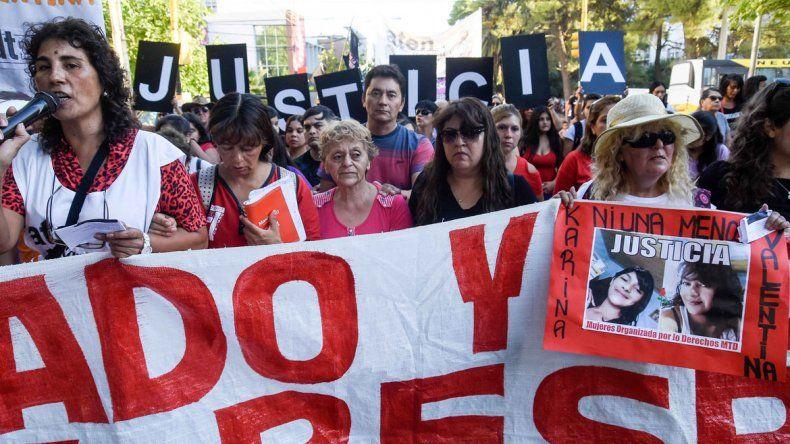 Las Ovejas: confirmaron las penas al juez y fiscal del doble femicidio