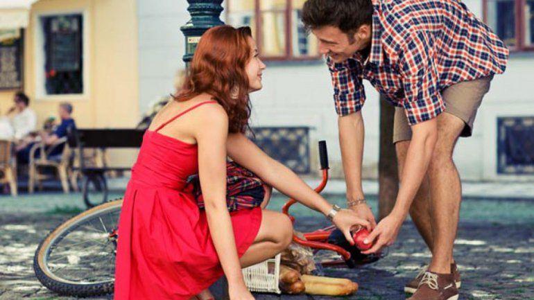 Ahora la ciencia dice que el amor a primera vista es puro cuento