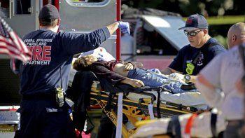 Dos muertos en un tiroteo dentro de una universidad