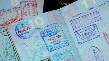 Los pasaportes más poderosos del mundo