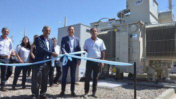 CALF tendrá 30% más de capacidad energética