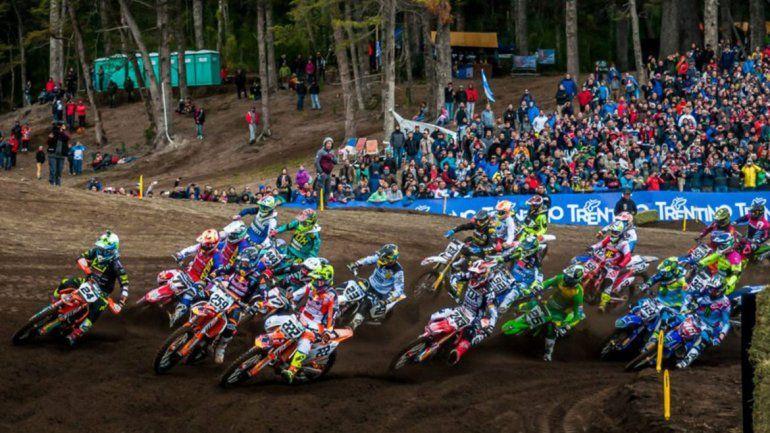 La Villa le abre los brazos al mejor motocross mundial