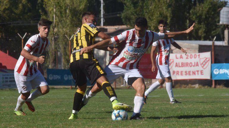 Independiente perdió en la última jugada y se complicó aún más con el descenso