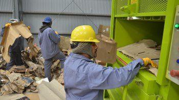 Dos municipios piensan en hacer ladrillos con basura