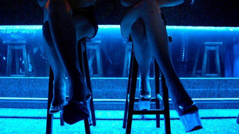 Prostituta vip es clave en el caso Ávalos