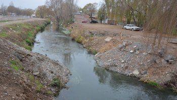 Provincia aseguró que a fin de mes empieza el  saneamiento del Durán