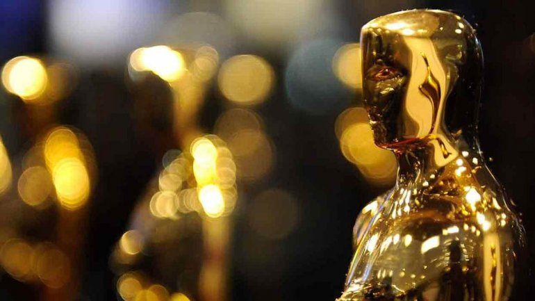 Comenzó la gran noche de los premios Oscars