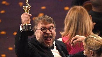 Premios Oscar sin sorpresas: La forma del agua fue elegida como mejor película del año
