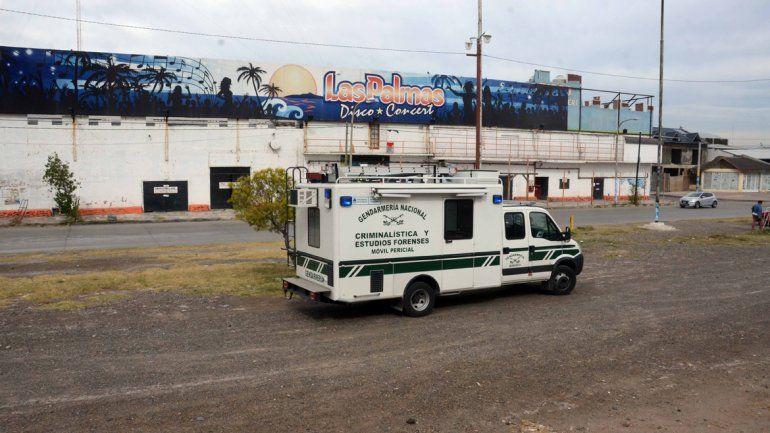 Marcan a un militar chileno como el asesino de Ávalos