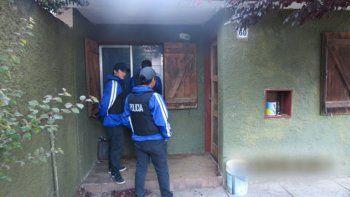 Cayó un integrante de la banda delictiva que robó un complejo de cabañas en San Martín