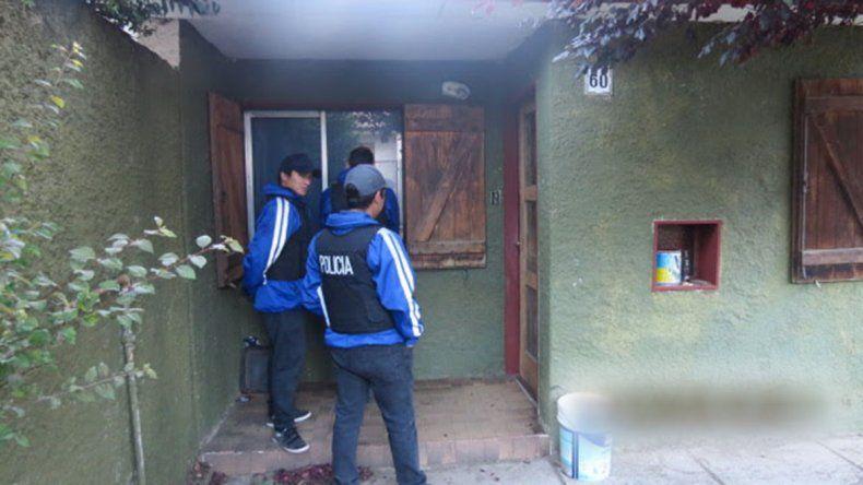 Cayó uno de los integrantes de la banda delictiva que robó un complejo de cabañas en San Martín