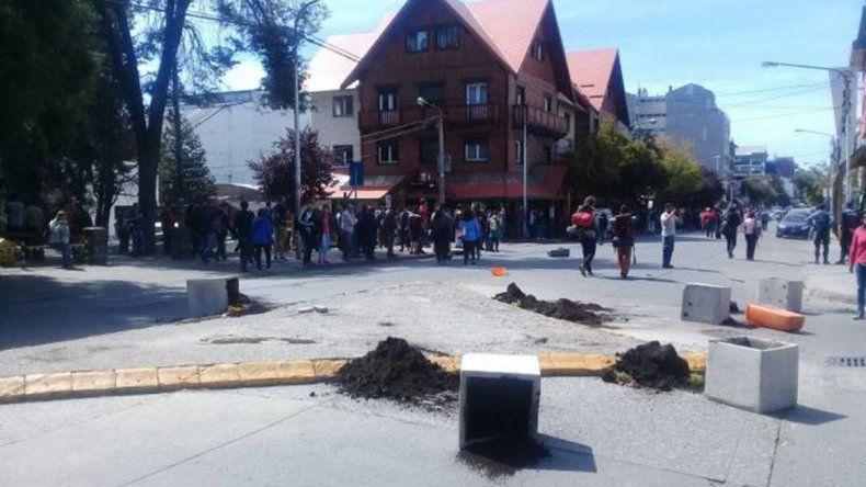 Extradición de Jones Huala: dos neuquinos y un cipoleño, detenidos en Bariloche