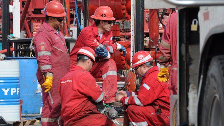 El gremio petrolero cerró su paritaria con un 15% de aumento