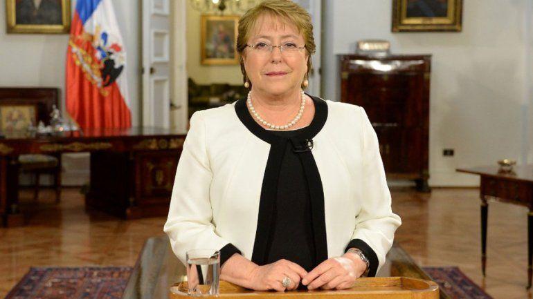 Bachelet será alta comisionada en DD.HH. de la ONU