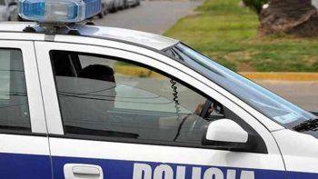 Detuvieron a un neuquino por un robo en La Pampa