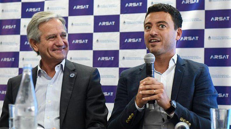 ARSAT bajará el precio de Internet mayorista en el interior del país