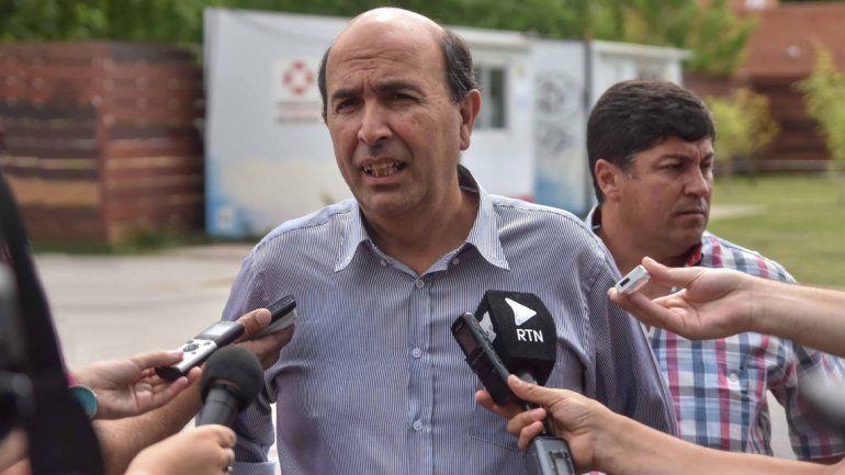 Edificios en la U9: acusan de mala fe a la oposición