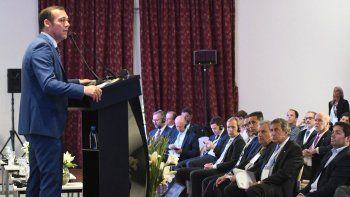 Gutiérrez: Es un honor que Statoil elija Neuquén