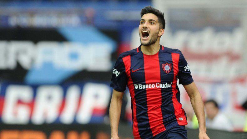 Nico está al cien por cien y jugará el domingo contra Huracán.