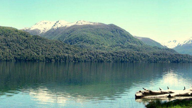 ¿Hay una serpiente gigante en el lago Mascardi?