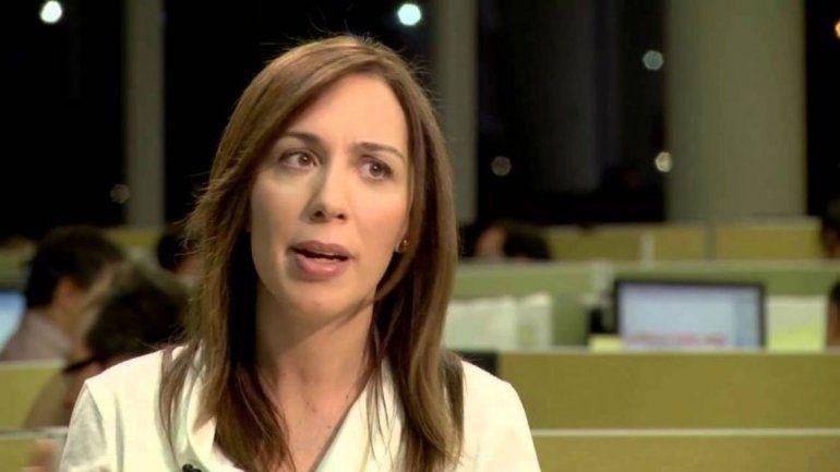 Después de hablar con Macri, Vidal dio marcha atrás y no desdoblará las elecciones