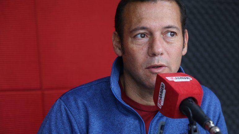 Omar Gutiérrez cree que las elecciones del MPN podrían ser en agosto