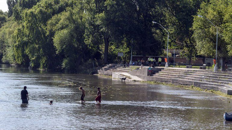 Se reglamentó la ley que declara el alerta hídrico-ambiental
