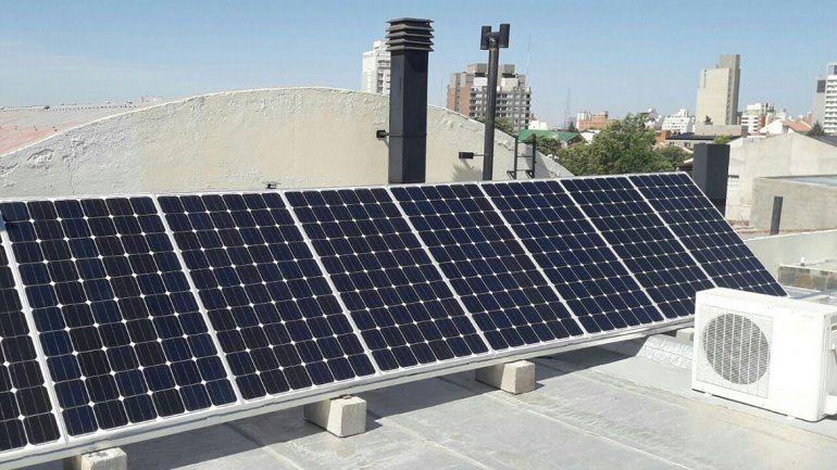 Por los tarifazos, la gente se vuelca a la energía solar