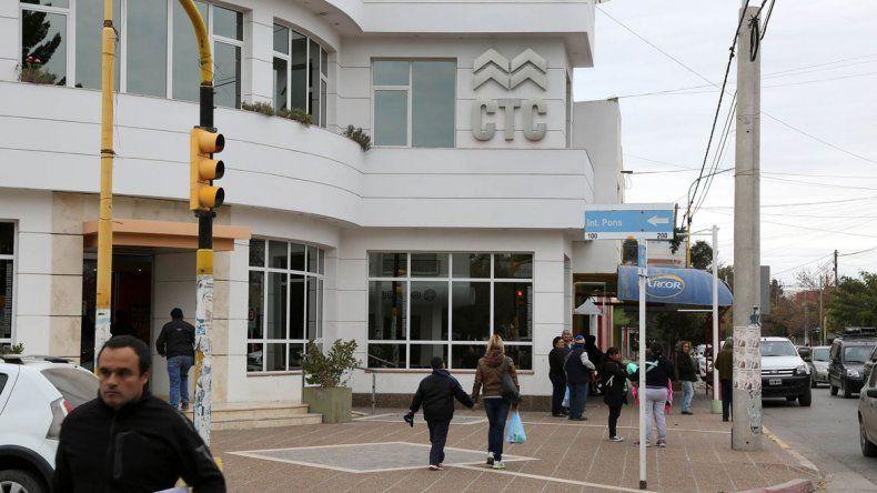 La CTC irá a una elección caliente en Centenario